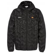 Ellesse Stannetti Padded Jacket Black