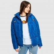 Ellesse Pejo Padded Jacket Blue