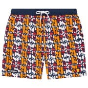 Ellesse Leece Swim Short All Over Print
