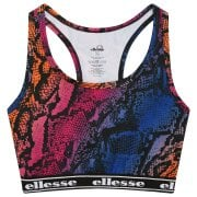 Ellesse Dento Bra All Over Print