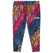 Ellesse Massima Capri Legging All Over Print