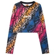 Ellesse Mariama L/s T Shirt All Over Print