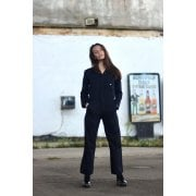Dickies Haughton Overall in Black