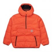 Carhartt Wip Jones Pullover in Safety Orange