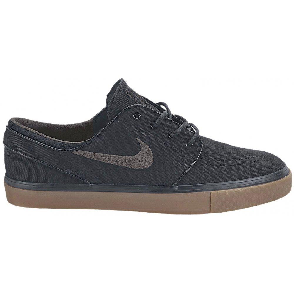 quiero Defectuoso atmósfera  Buy Nike Zoom Stefan Janoski Black/Anthracite/Gum Medium Brown